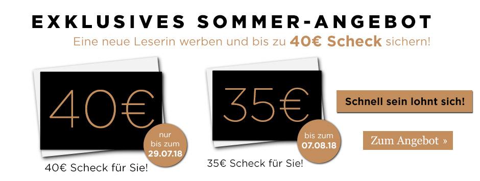 Harpers BAZAAR - Countdown 40€