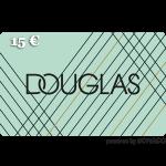 15 € Douglas Gutschein