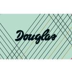 10 € Douglas ShoppingBON