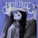 "Beth Ditto ""Fake Sugar"" CD"