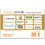 30 € ShoppingBON
