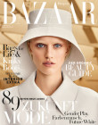Harper's BAZAAR - aktuelle Ausgabe 12/2018