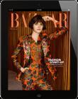 Harper's BAZAAR E-PAPER Jahres-Abo E-Paper