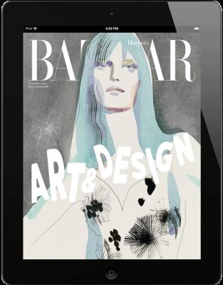 Harper's BAZAAR E-Paper - aktuelle Ausgabe 11/2020
