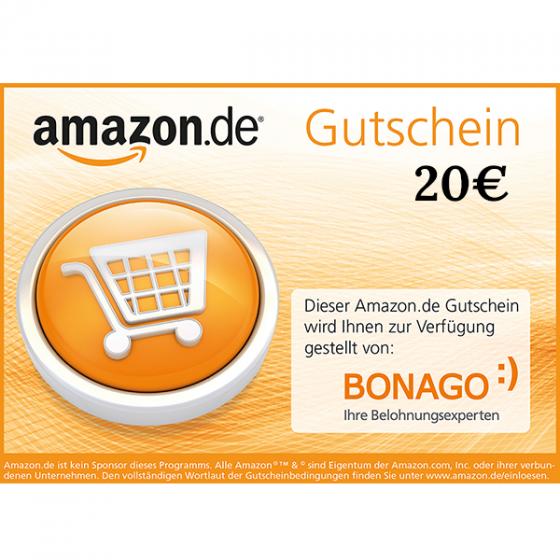 Zalando Gutschein 20 Euro AboShop